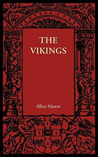 The Vikings: Allen Mawer