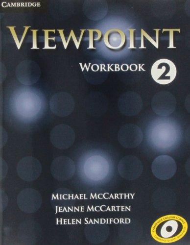 9781107606319: Viewpoint Level 2 Workbook