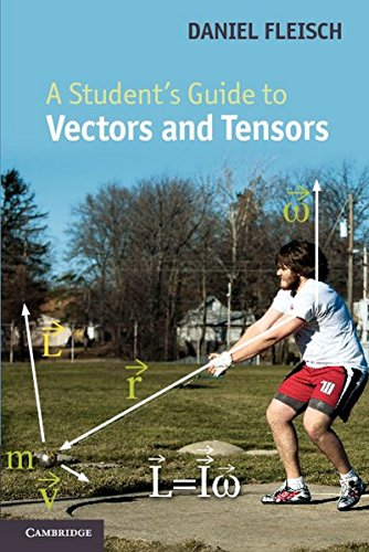 9781107608689: A Student's Guide to Vectors and Tensors