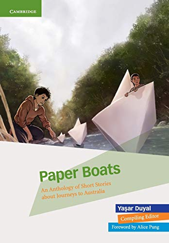 Paper Boats (Paperback)