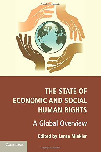 9781107609136: The State of Economic and Social Human Rights: A Global Overview