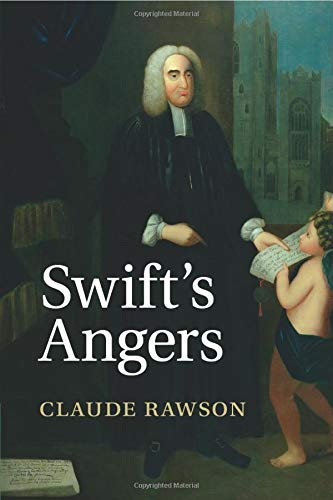 9781107610101: Swift's Angers