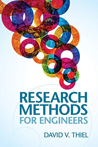 9781107610194: Research Methods for Engineers