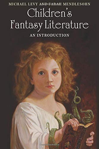 9781107610293: Children's Fantasy Literature: An Introduction