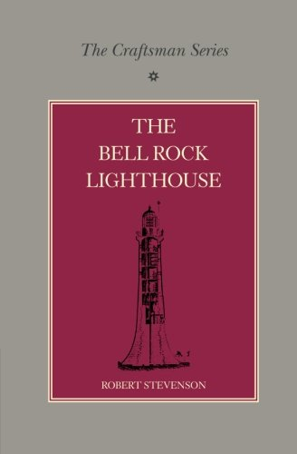 9781107610934: The Craftsman Series: The Bell Rock Lighthouse