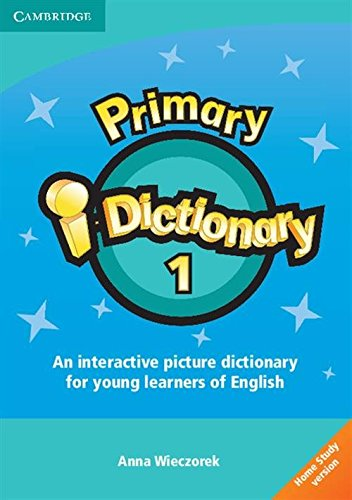 9781107611085: Primary i-Dictionary 1 High Beginner CD-ROM (Home user)
