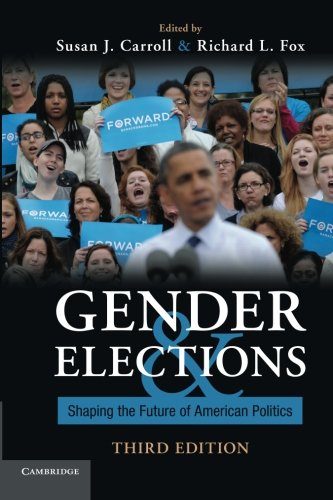 9781107611610: Gender and Elections: Shaping the Future of American Politics