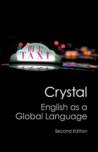 9781107611801: English as a Global Language, Second Edition