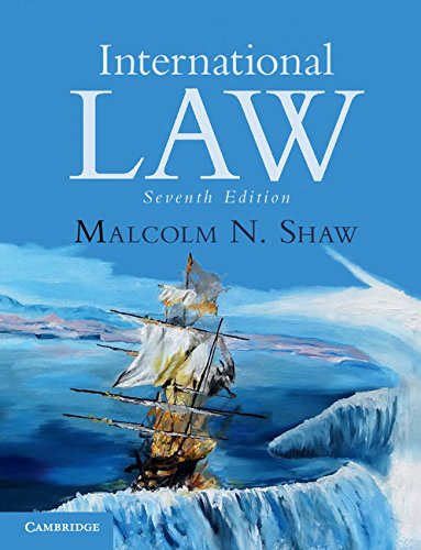 International Law: Malcolm N. Shaw