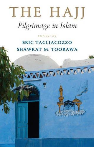 9781107612808: The Hajj: Pilgrimage in Islam