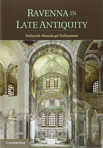 9781107612907: Ravenna in Late Antiquity