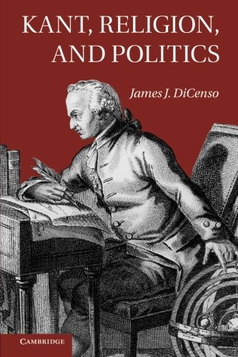 9781107613959: Kant, Religion, and Politics