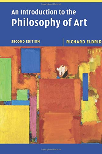 9781107614444: An Introduction to the Philosophy of Art (Cambridge Introductions to Philosophy)