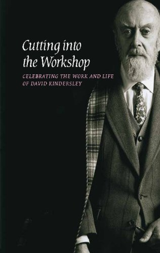 Cutting into the Workshop: Celebrating the Life and Work of David Kindersley: Cardozo Kindersley, ...