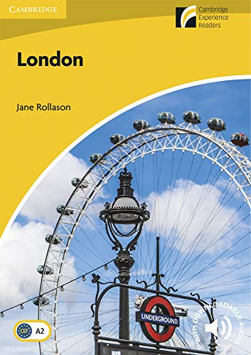 9781107615212: London Level 2 Elementary (Cambridge Experience Readers)