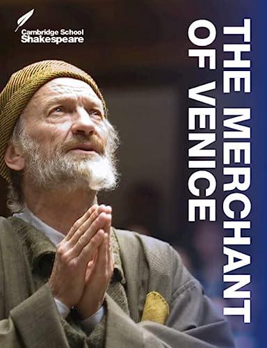 The Merchant of Venice (Cambridge School Shakespeare): Gibson, Rex
