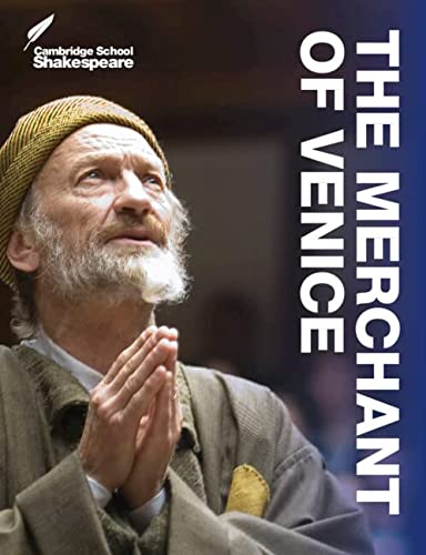 9781107615397: The Merchant of Venice (Cambridge School Shakespeare)