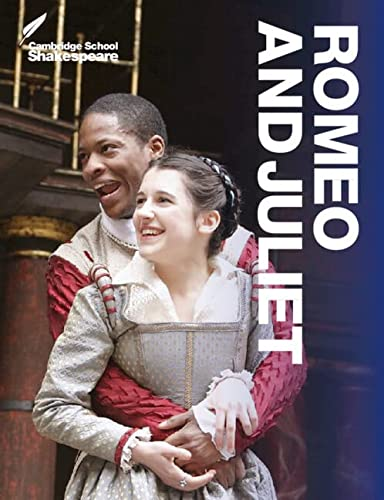 9781107615403: Romeo and Juliet (Cambridge School Shakespeare)