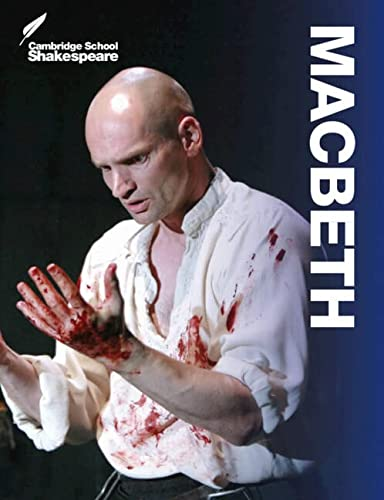 9781107615496: Macbeth (Cambridge School Shakespeare)