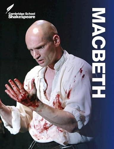 9781107615496: Macbeth (Cambridge School Shakespeare)