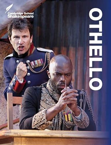 9781107615595: Othello (Cambridge School Shakespeare)