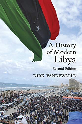 9781107615748: A History of Modern Libya