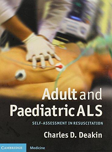 9781107616301: Adult and Paediatric ALS: Self-assessment in Resuscitation