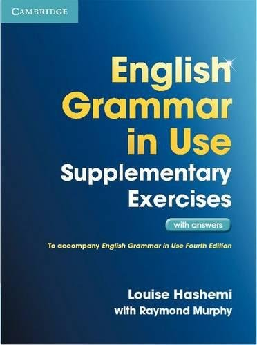 9781107616417: English Grammar in Use Supplementary Exercises with Answers