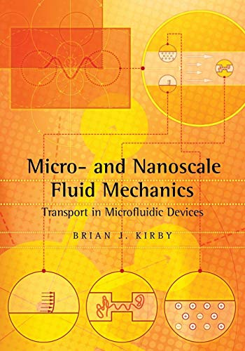 9781107617209: Micro- and Nanoscale Fluid Mechanics