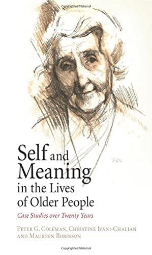 9781107617230: Self and Meaning in the Lives of Older People: Case Studies over Twenty Years