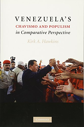9781107617834: Venezuela's Chavismo and Populism in Comparative Perspective