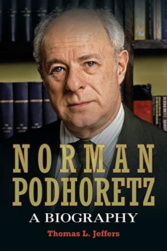 9781107617872: Norman Podhoretz