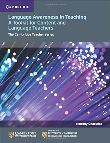 Language Awareness in Teaching: A Toolkit for Content and Language Teachers (Cambridge ...