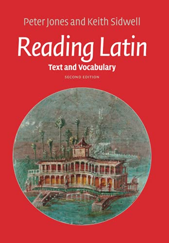 9781107618701: Reading Latin: Text and Vocabulary