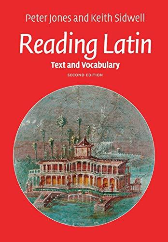 9781107618701: Reading Latin: Text and Vocabulary