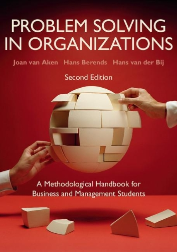 Problem Solving in Organizations. Joan Ernst Van: Joan Ernst Van
