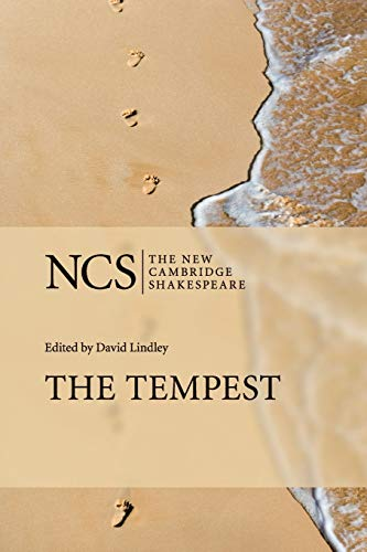 9781107619579: The Tempest (The New Cambridge Shakespeare)