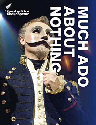 9781107619890: Much Ado About Nothing (Cambridge School Shakespeare)
