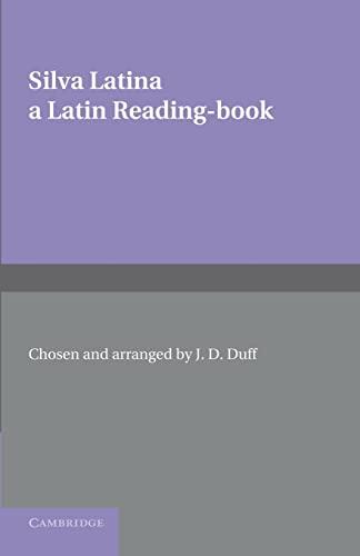 9781107619999: Silva Latina: A Latin Reading Book (English and Latin Edition)
