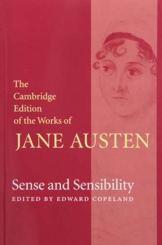 9781107620568: The Cambridge Edition of the Works of Jane Austen 8 Volume Paperback Set