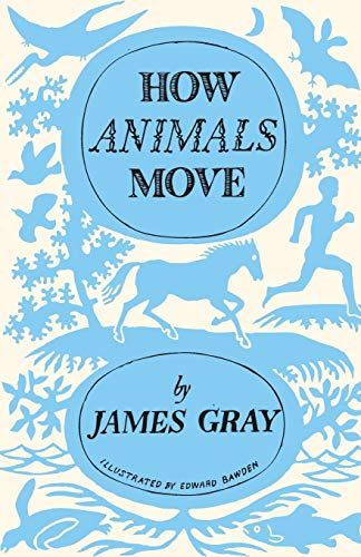 9781107621374: How Animals Move