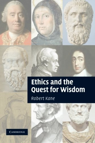 9781107621534: Ethics and the Quest for Wisdom