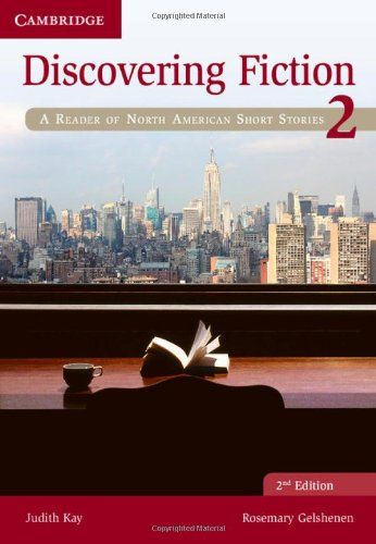 9781107622142: Discovering Fiction Level 2 Student's Book: A Reader of North American Short Stories