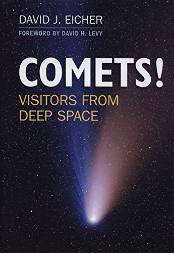 9781107622777: COMETS!: Visitors from Deep Space