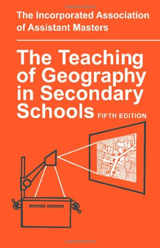 The Teaching of Geography: B. C. Wallis