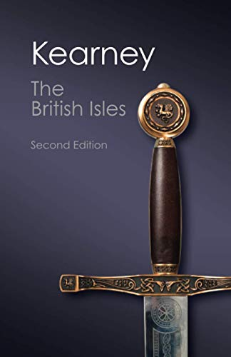 9781107623897: The British Isles: A History of Four Nations (Canto Classics)
