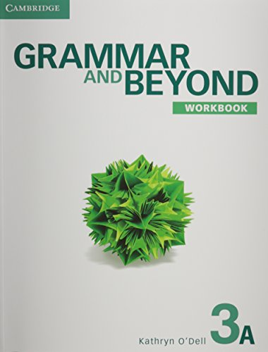 9781107624351: Grammar and Beyond Level 3 Student's Book A and Workbook A Pack