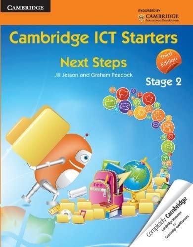 9781107625136: Cambridge ICT Starters: Next Steps, Stage 2 (Cambridge International Examinations)