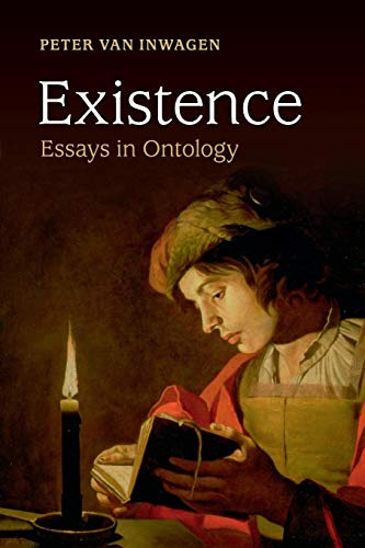 9781107625266: Existence: Essays in Ontology