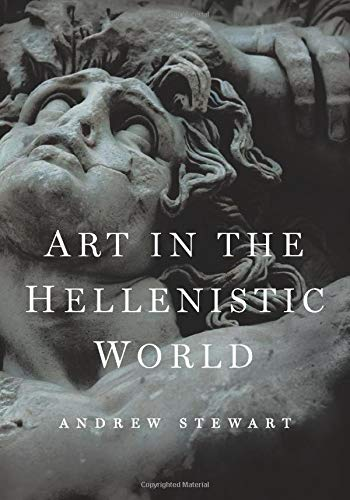9781107625921: Art in the Hellenistic World: An Introduction
